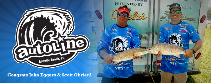 Congrats to the Autoline IFA Fishing Team!