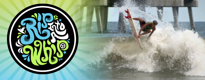 Rip Into A Whip Grom Bash – Video and Results