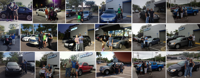 Autoline Customer Photos – May 2013