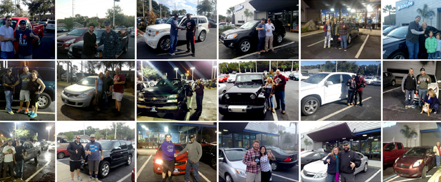 Autoline Customer Photos – January 2014