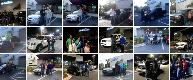 Autoline Customer Photos – January 2015